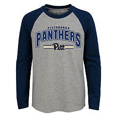 Boys 4-18 Pitt Panthers Audible Tee
