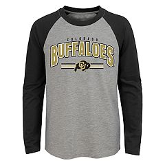 Boys 4-18 Colorado Buffaloes Audible Tee