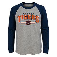 Boys 4-18 Auburn Tigers Audible Tee