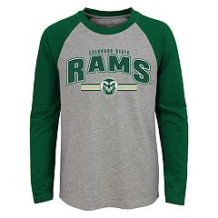 Boys 4-18 Colorado State Rams Audible Tee