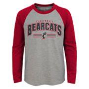 Boys 4-18 Cincinnati Bearcats Audible Tee
