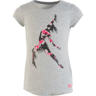 Toddler Girl Under Armour Shatter Dancer Graphic Tee