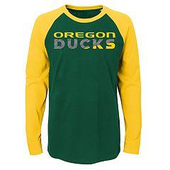 Boys 4-18 Oregon Ducks Flux Tee