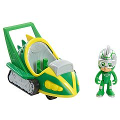 PJ Masks Speed Boosters Gekko Vehicle