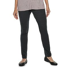 Women's Dana Buchman Everyday Casual Ankle Leggings