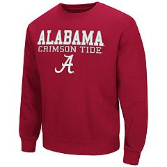 Men's Alabama Crimson Tide Fleece Sweatshirt