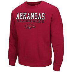 Men's Arkansas Razorbacks Fleece Sweatshirt