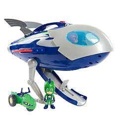 PJ Masks Super Moon Adventure Rocketship