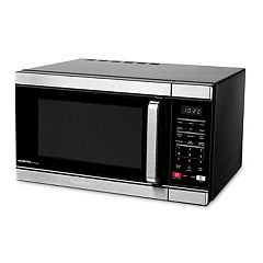 Cuisinart 1000-Watt Microwave with Sensor Cook & Inverter Technology
