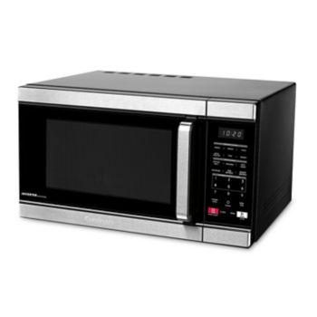 Cuisinart 1000-Watt Microwave with Sensor Cook & Inverter Technology