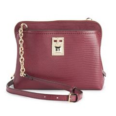 Jennifer Lopez Kaia Mini Crossbody Bag