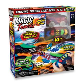 Ontel Products Magic Tracks RC