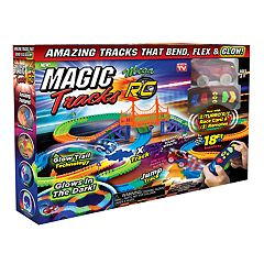 Ontel Products Magic Tracks Mega RC