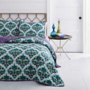 Azalea Skye Luna Quilt Set