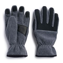 Men's Tek Gear™ WarmTEK Touchscreen Gloves