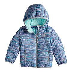 Baby Girl ZeroXposur Rita Marled Midweight Jacket