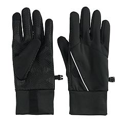 Men's Tek Gear® WarmTEK Tech Touch Pocket Stretch Gloves