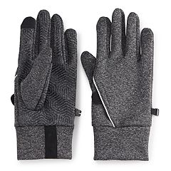 Men's Tek Gear® WarmTEK Pocket Stretch Glove