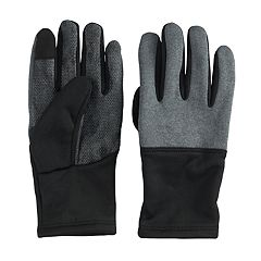 Men's Tek Gear® WarmTEK Tech Touch Stretch Gloves
