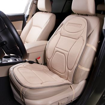 Smart Gear Heated Auto Seat Cushion