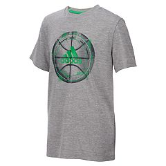 Boys 8-20 adidas Abstract Basketball Tee