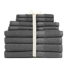 The Big One® 12-piece Back to School Bath Towel Set