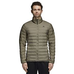 Men's adidas Outdoor Varilite Down-Fill Soft Jacket