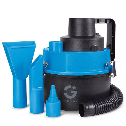 Smart Gear Auto Vacuum