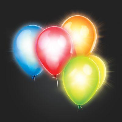 Smart Gear LED Balloons