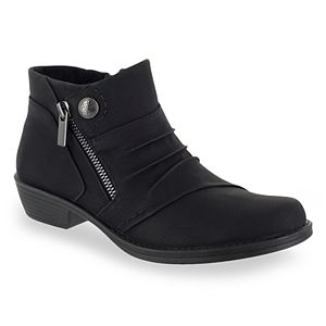 90b4c7d1f984 Clarks Cloudsteppers Sillian Tana Women s Ankle Boots