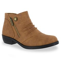 Easy Street Sable Women's Ankle Boots