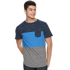 Men's Urban Pipeline® Hi-Low Tee