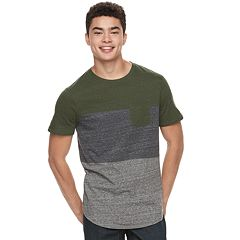 Men's Urban Pipeline™ Hi-Low Tee