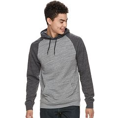Men's Urban Pipeline® Colorblock Pull-Over Hoodie