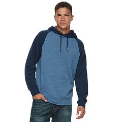 Men's Urban Pipeline™ Colorblock Pull-Over Hoodie