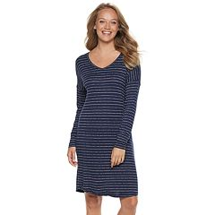Women's SONOMA Goods for Life™ High-Low Sleepshirt