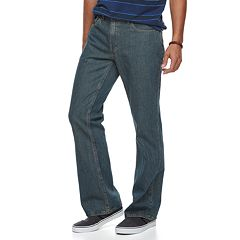 Men's Urban Pipeline™ Relaxed Bootcut Jeans