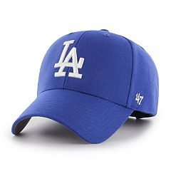 Men's '47 Brand Los Angeles Dodgers MVP Hat