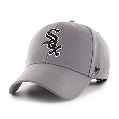 Men's '47 Brand Chicago White Sox MVP Hat