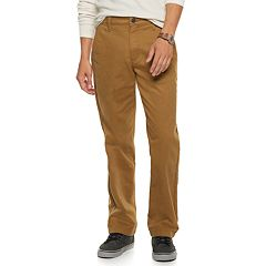 Men's Urban Pipeline® Relaxed Straight-Leg Chino Pants