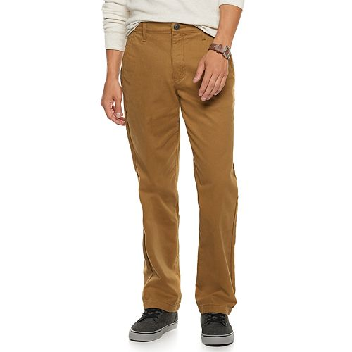 7532924680 Men's Urban Pipeline™ Relaxed Straight-Leg Chino Pants