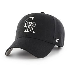 Men's '47 Brand Colorado Rockies MVP Hat