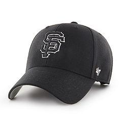 Men's '47 Brand San Francisco Giants MVP Hat