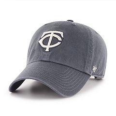 Men's '47 Brand Minnesota Twins Clean Up Hat