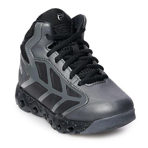 3fb61fbc984b FILA® Torranado Boys Basketball Shoes