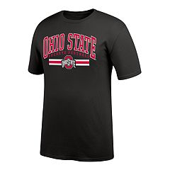 Men's Ohio State Buckeyes 2018 Football Schedule Tee