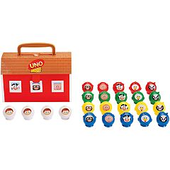 UNO Moo! By Mattel