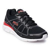 FILA Memory Speedglide 3 Mens Running Shoes Deals