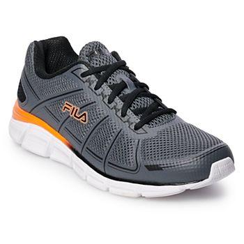 2-Pairs of Fila Men&#39s & Women&#39s Running Shoes