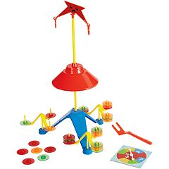 Tip It Game by Mattel